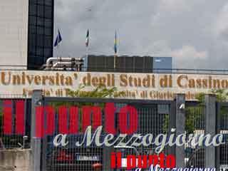 L'Università di Cassino vende gli immobili della sede di Terracina