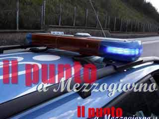 Incidente al casello A1 di Frosinone, coinvolta coppia di commercianti diretti al mercato