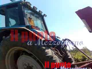 Schiacciato dal trattore al Velletri, muore 68enne noto commerciante di frutta