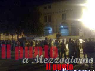 Cassino, movida del weekend al setaccio dei carabinieri