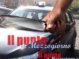 Accoltellato a Cassino per un debito di droga, tre arresti per tentato omicidio