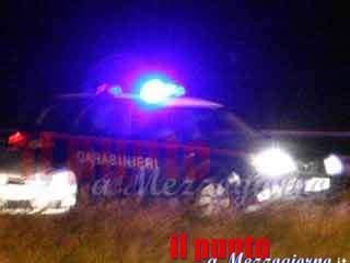Tre giovani rumeni fermati con arnesi da scasso a Ceprano, denunciati