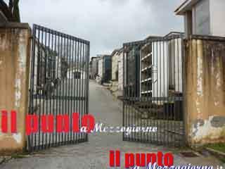 Settantaduenne trovato morto vicino al cimitero di Cassino, ipotesi malore
