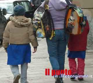 Frosinone, proseguono gli interventi di manutenzione nelle scuole