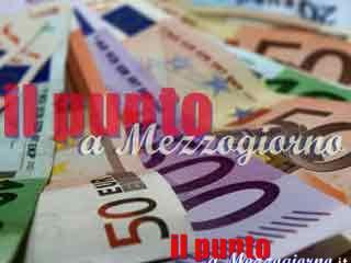 Trova 400 euro al mercato di Frosinone e le restituisce al commerciante straniero che li aveva persi