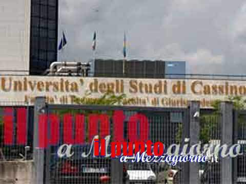 Polizia di Stato e Università, una convenzione per percorsi universitari adeguati a crescita sociale del territorio