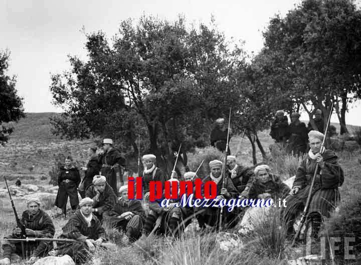 """Liberazione, Emiliano Ciotti (Marocchinate): """"Bene ricordare anche le vittime delle violenze dei liberatori"""""""