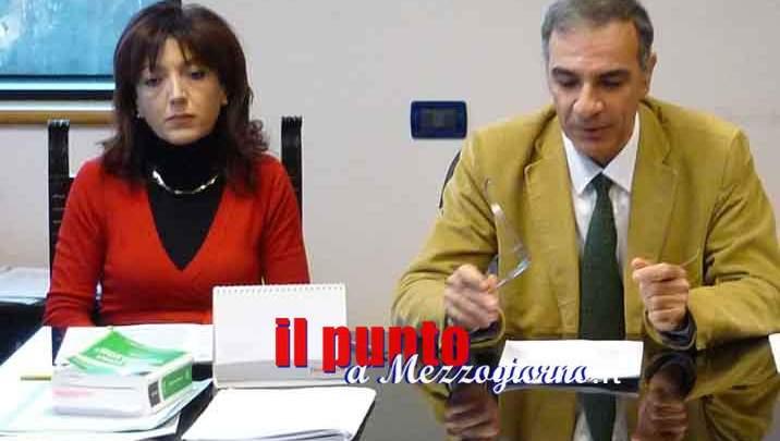 """Furti con """"spaccata"""" a Lanciano, arrestata coppia terribile"""