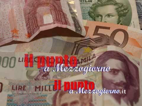 Tasse: Costano a ogni italiano 8 mila euro l'anno