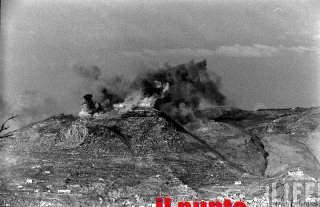 Venerdì il 78esimo anniversario del primo bombardamento di Cassino