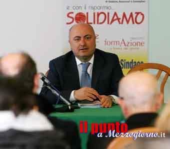 Nicola Ottaviani aderisce al progetto di Matteo Salvini