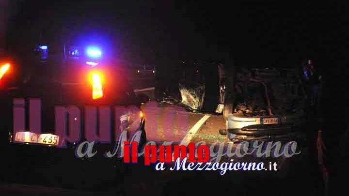 Omicidio stradale contestato all'automobilista di Sabaudia che ha travolto e ucciso due operai su scooter