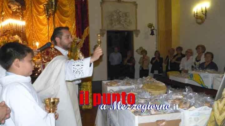 """Furto nella chiesa di Sant'Antonio a Cassino, altro colpo del """"Lupin del Sacro"""""""