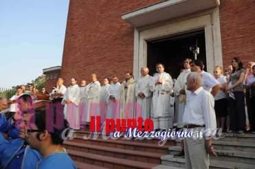 Madonna della Assunta 9 luglio 176