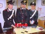 """""""Mercatino della droga"""" a Genzano, arrestato 28enne"""