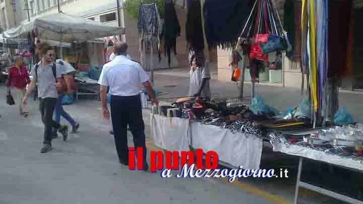 Cassino – Domenica torna il mercatino dell'antiquariato