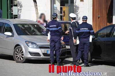 Multe non pagate a Cassino, 152mila euro di mancate riscossioni nel 2015