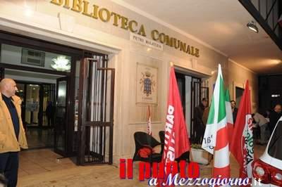 Cassino al voto: il centrosinistra si prepara alle 'primarie' del 6 aprile
