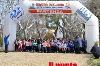 """""""XXXVII Coppa Speranze Fiat Cassino"""": 1407 alunni da 25 Istituti, di 42 comuni della provincia"""