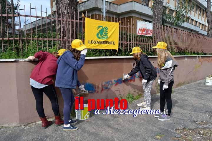 Legambiente Lazio, il 16 aprile scade la domanda per 18 posti di servizio civile