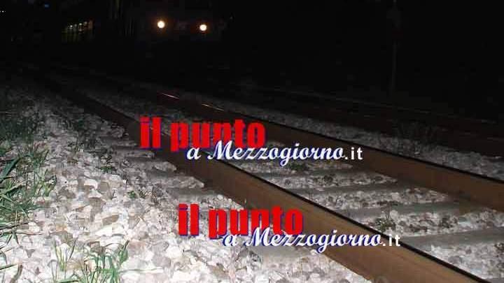 Furto di rame sulla tratta ferroviaria Napoli Roma via Cassino, disagi per i pendolari