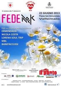 fede-rock