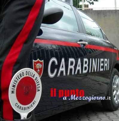 Giovane prostituta 24enne, residente a Frosinone, muore per un malore sulla Monti Lepini