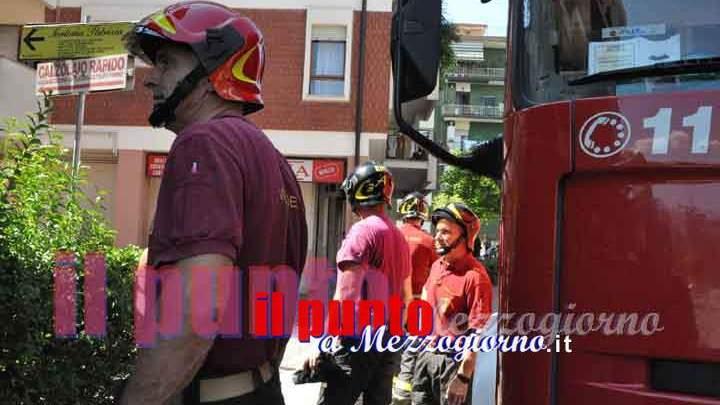 Folgorato a Fontana Liri, la vittima si chiamava Roberto Coratti