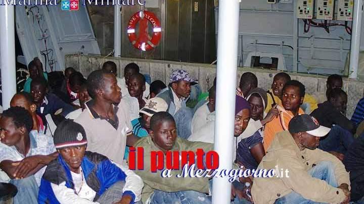 """Circa 100 migranti """"sbarcano"""" in provincia di Frosinone in 48 ore"""