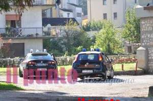 arrestato in carcere a cassino1