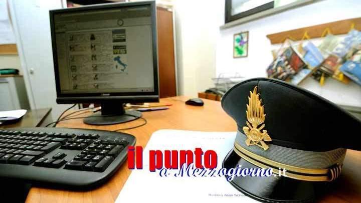 Filettino, 4 persone denunciate per evasione fiscale di oltre 12 milioni di euro