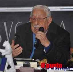Cassino, il cordoglio del sindaco per la scomparsa di Antonio Grazio Ferraro
