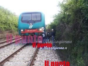 Trvolta da treno