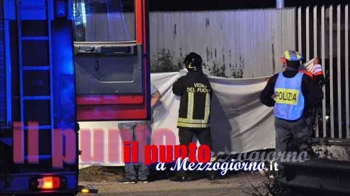 Tragedia della sttada a Priverno, muore 24enne di Sezze