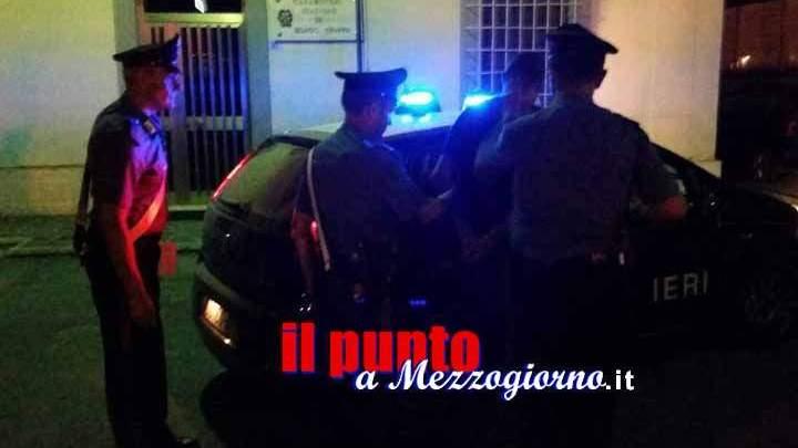 Ladro di deodoranti a Latina, 16enne arrestato dai carabinieri. Ne aveva rubati 46