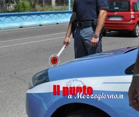 La Polizia di Stato sempre più presente sul territorio, intensificati i controlli