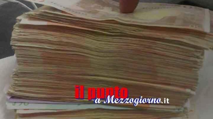 Pontecorvo: Incassa 4.000 euro per un escavatore e sparisce. Denunciato un 37enne calabrese