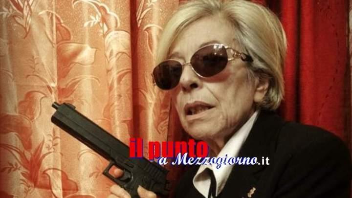 """Mary Pace contro gli Usa per la taglia su Bin Laden, """"25 milioni di dollari per realizzare una clinica"""""""