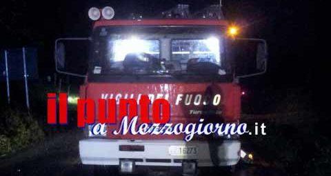 Tragedia della strada ad Anzio, 20enne muore in incidente. Altri due sono feriti