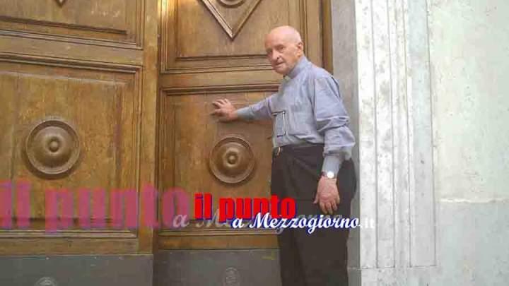 Morto a Filettino nel giorno del 75° anniversario di sacerdozio, Don Alessandro era prete dei record