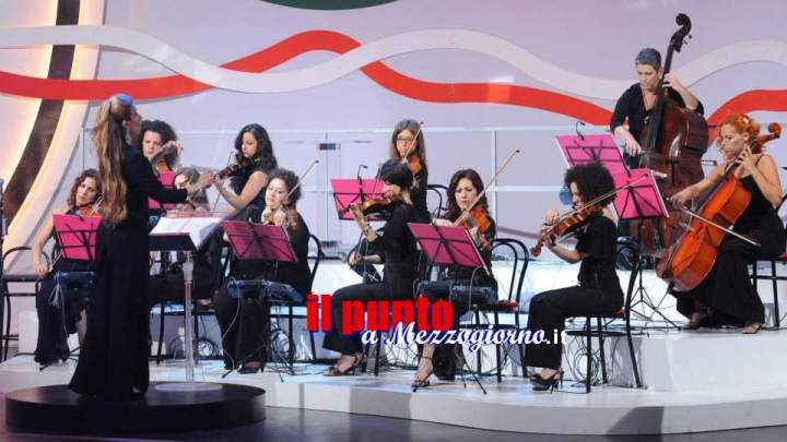 """La musica delle donne nella storia, concerto di orchestra """"in rosa"""" domani al teatro Sala Umberto di Roma"""