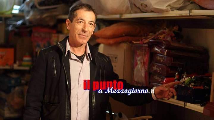 Aggressione a Bruno della Corte di Cassino, pestaggio da uomo sostenuto dall'attivista