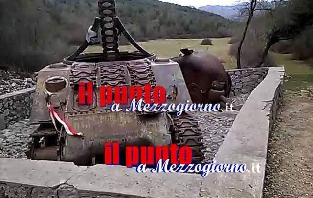 Albaneta, Petrarcone lunedì apre il cancello