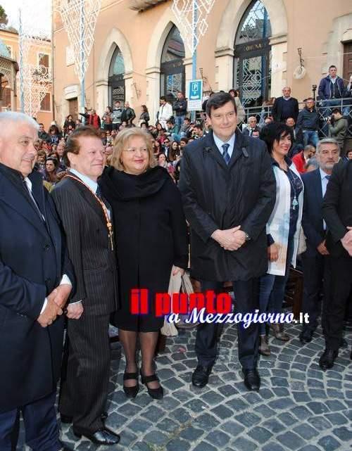 """Giubileo a Frosinone, il prefetto: """"Non siamo a Roma"""", assicura controlli ma nessuna blindatura"""