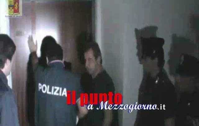 """""""Sistema"""" di estorsione a Frosinone, consumazioni gratis e obbligo assunzione: 4 arresti"""