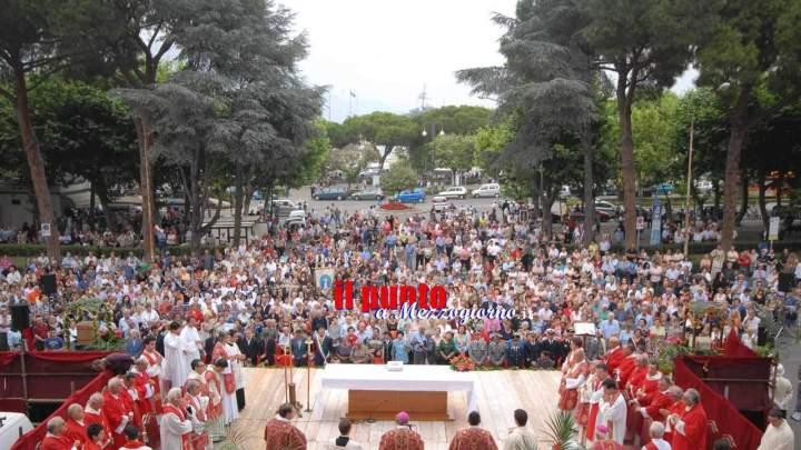 Festeggiamenti a Gaeta in onore dei SS Patroni Erasmo e Marciano