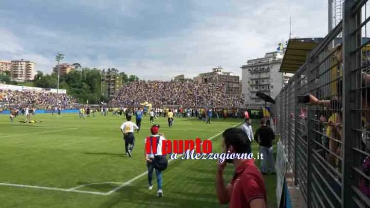 Truffa al Matusa, quattro tifosi del Frosinone denunciati per aver usato biglietti clonati