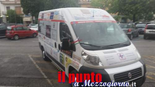 La Provincia abbandona il trasporto disabili, la Regione Lazio lo finanzia con 28mila euro