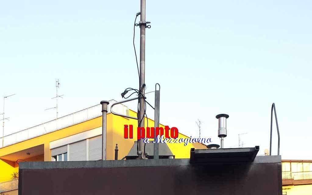 """Per Arpa Lazio Cassino nell'ultima settimana """"città con la migliore qualità dell'aria"""""""