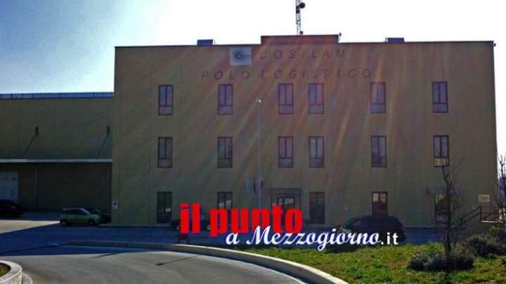 Indagine Cosilam, cinque indagati a Cassino tra cui Abbruzzese e D'Aguanno